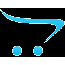 """АМОРТИЗАТОР БЕЛМАГ ВАЗ 2190 ПЕРЕДНИЙ ЛЕВЫЙ ПОД ПРУЖИНУ """"БОЧКА"""""""